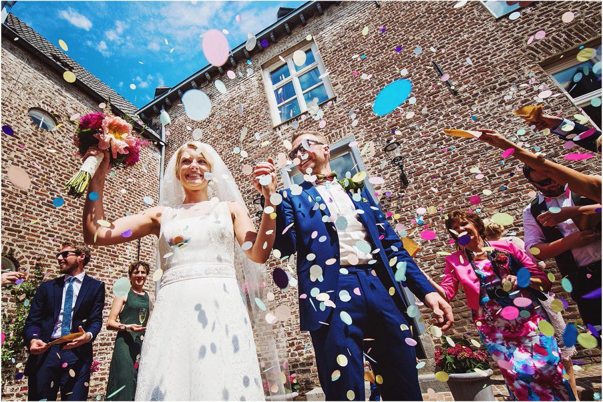 Bruidsfotografie Limburg - Roermond - Paulien&Rob