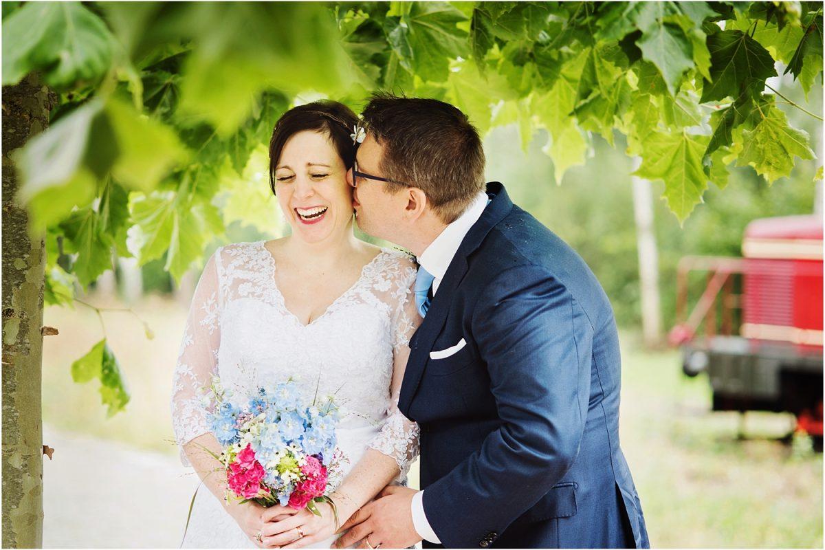Bruiloft in Zuid-Limburg - Trouwen in de Cellebroederskapel