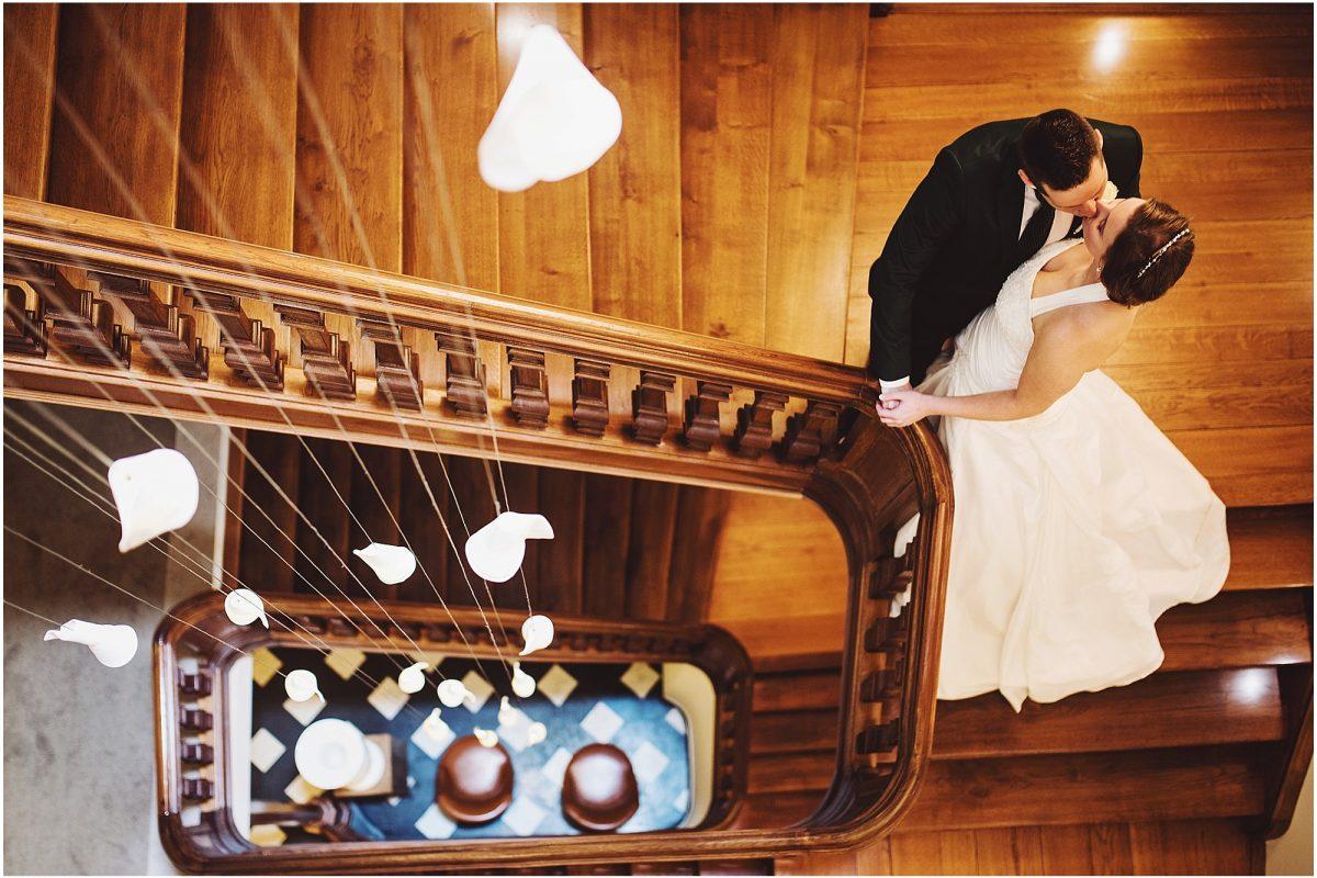 Mijn favoriete trouwfoto's van 2015