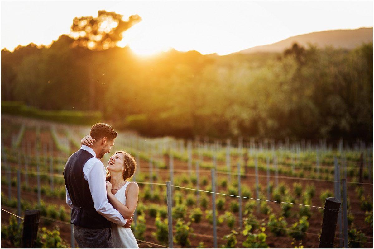 Destination Wedding - Zuid-Frankrijk - Sal&Graeme