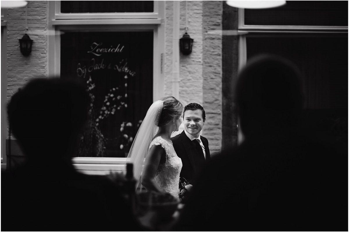 Bruidsfotograaf Maastricht - Trouwen bij Sibberhuuske Valkenburg