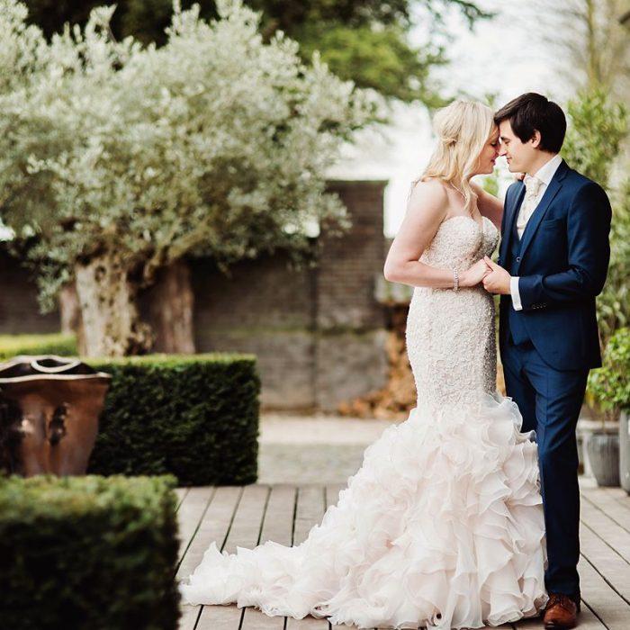 Wedding Photography Maastricht - Hoogenweerth Castle - Janine&Robert