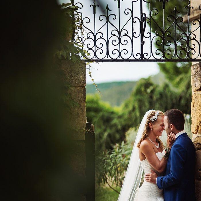 Trouwen in Zuid-Frankrijk - Bruiloft op Camp del Saltre
