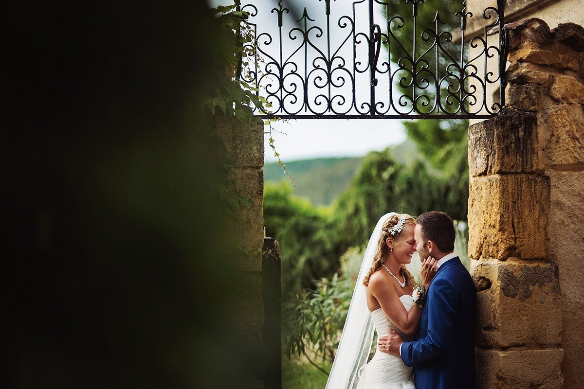 Destination Wedding South France - Lot - Mellaney & Joachim