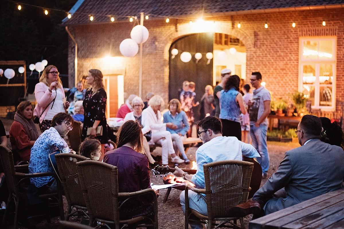 Bruidsreportage Limburg - Kasteel Aerwinkel - Kim&Paul