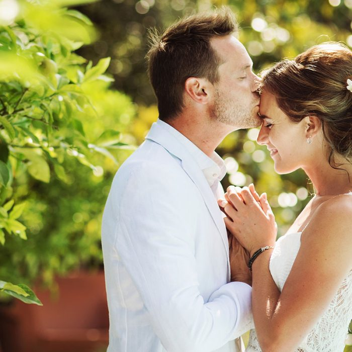 Bruidsreportage Limburg - Thorn - De bourgondische bruiloft van Alma en Jesper