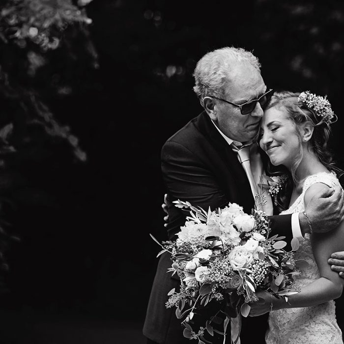 Dutch wedding photographer - Anne Lieke & Mark's bohemian wedding
