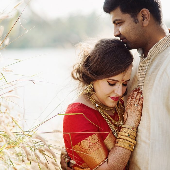 Destination Wedding Photography India - Jessika&Sanal's Indian Wedding