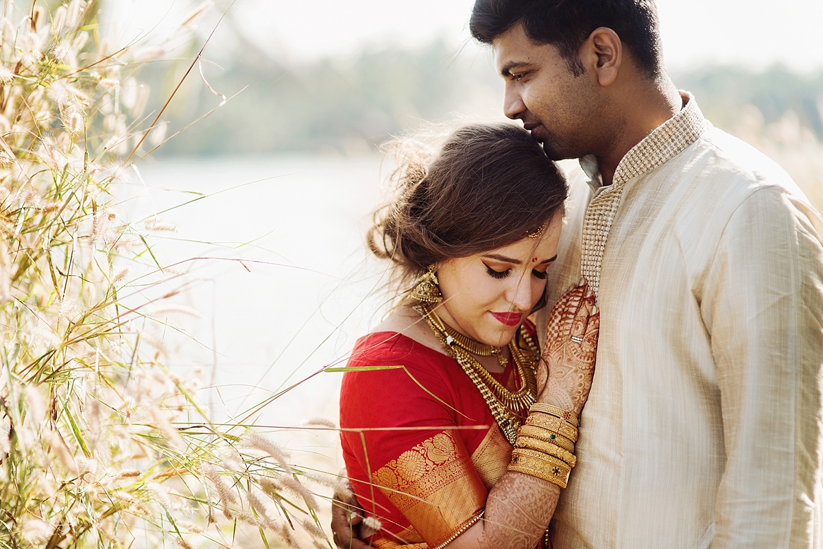 Destination Wedding India - De Indiase bruiloft van Jessika&Sanal
