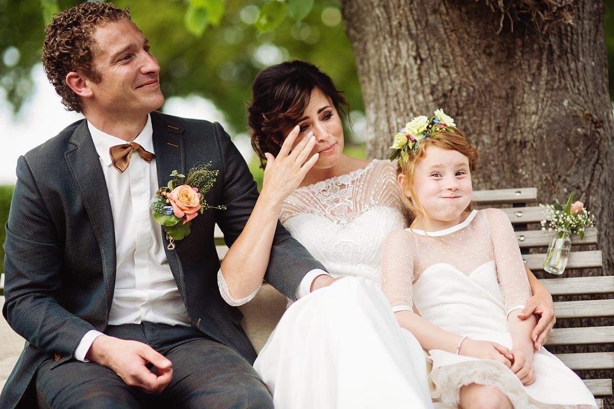 Bruidsfotograaf Overijssel - Elice&Piet-Jan trouwen bij Onder Ons Dalfsen