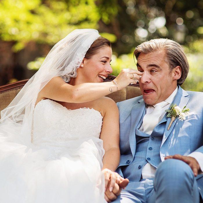 Bruidsreportage Buitengoed de Gaard Heythuysen - Suus&Rich