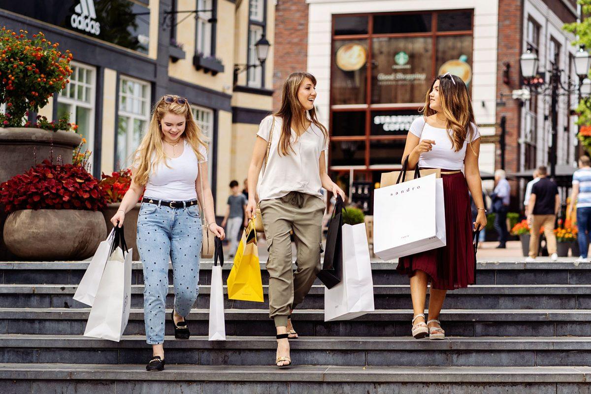 Bedrijfsreportage Designer Outlet Roermond - Zakelijke fotografie Limburg