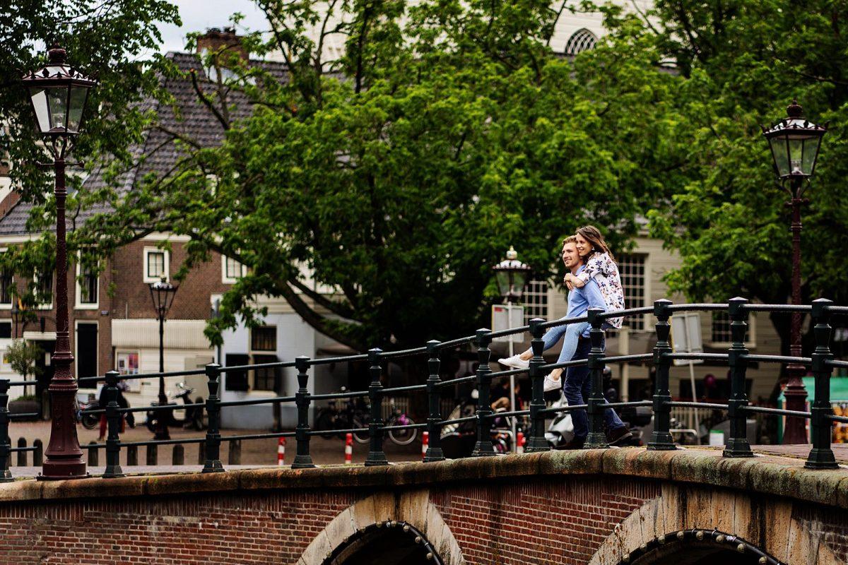 Engagement Photographer - Elopement Photography