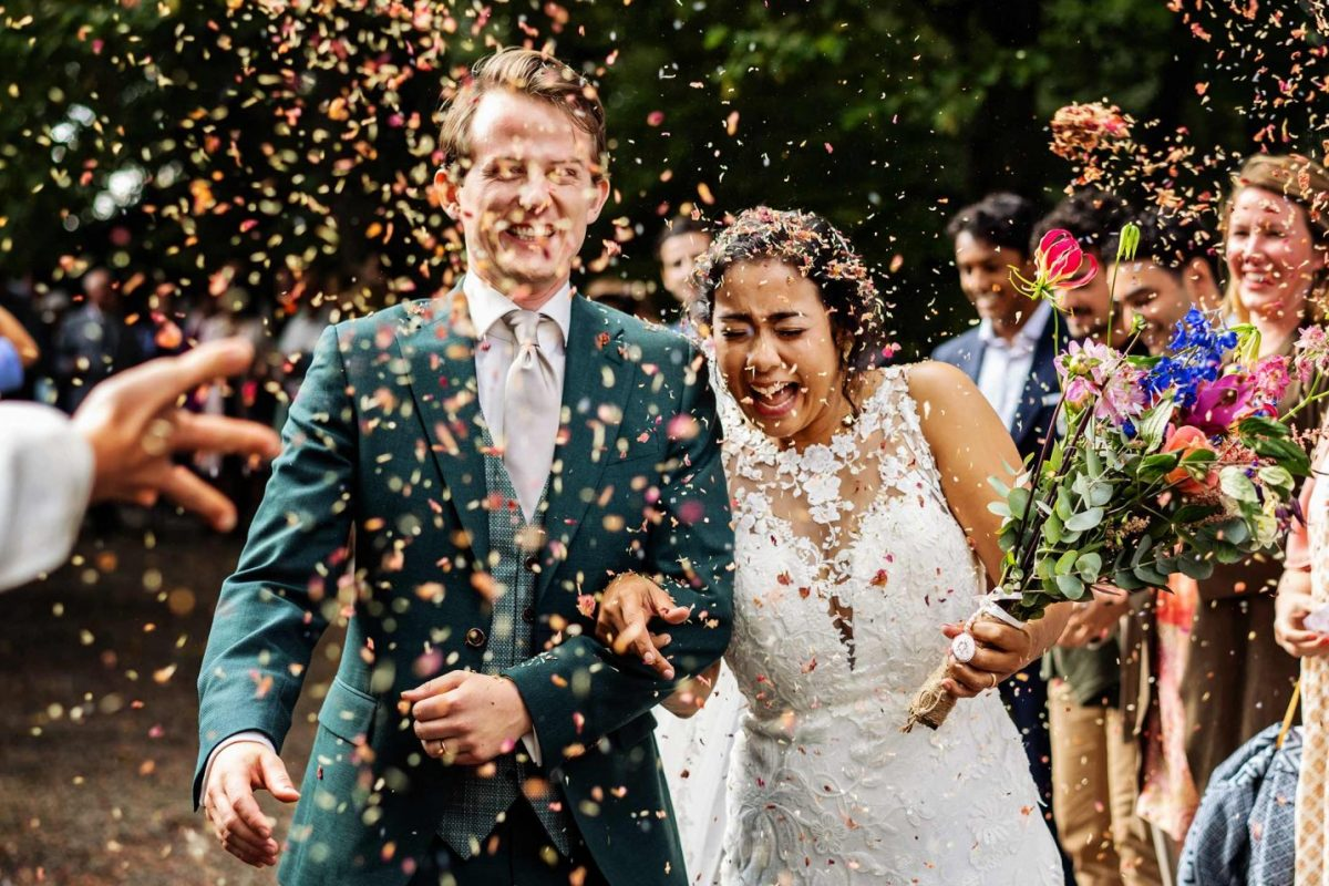 Bruidsfotograaf Limburg - Portfolio