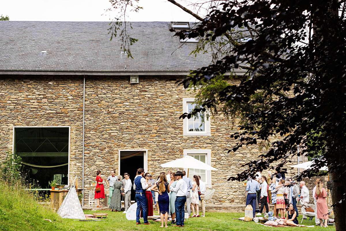 trouwlocatie ardennen, sechery, trouwen in de ardennen, buitenbruiloft, trouwen in belgie