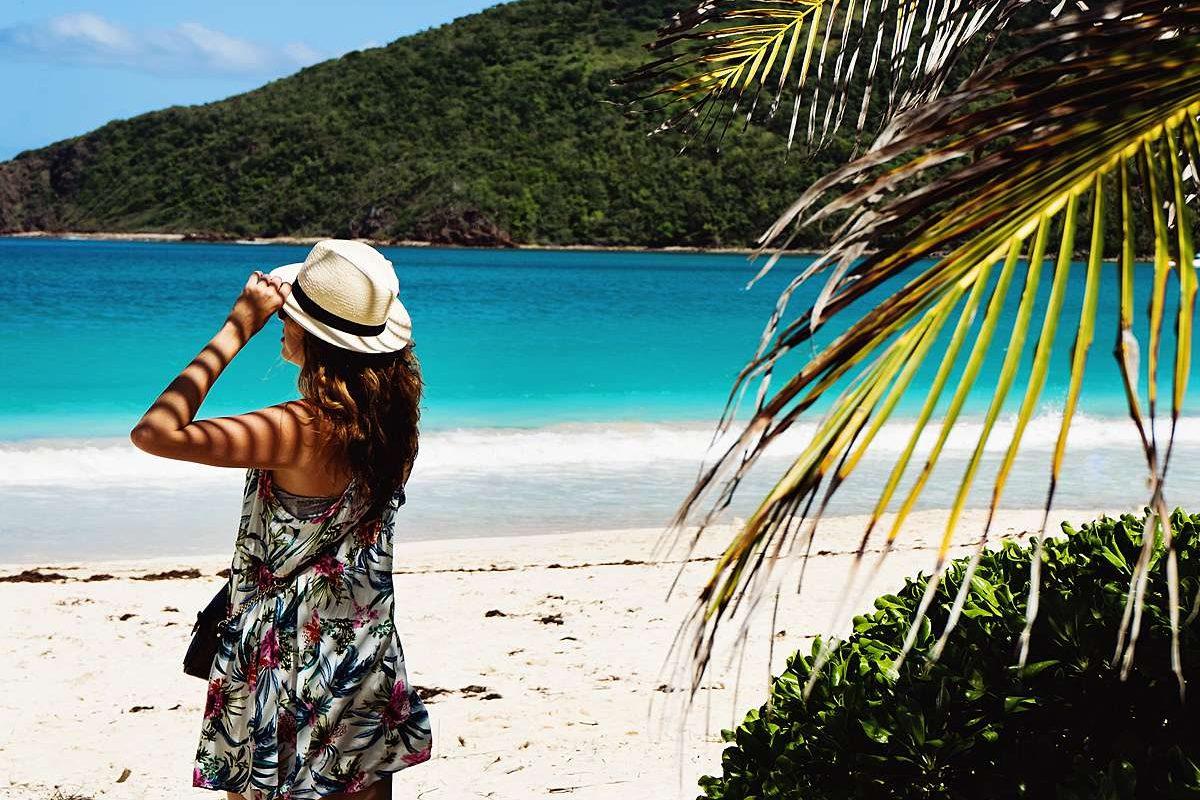 Het paradijs dat Puerto Rico heet