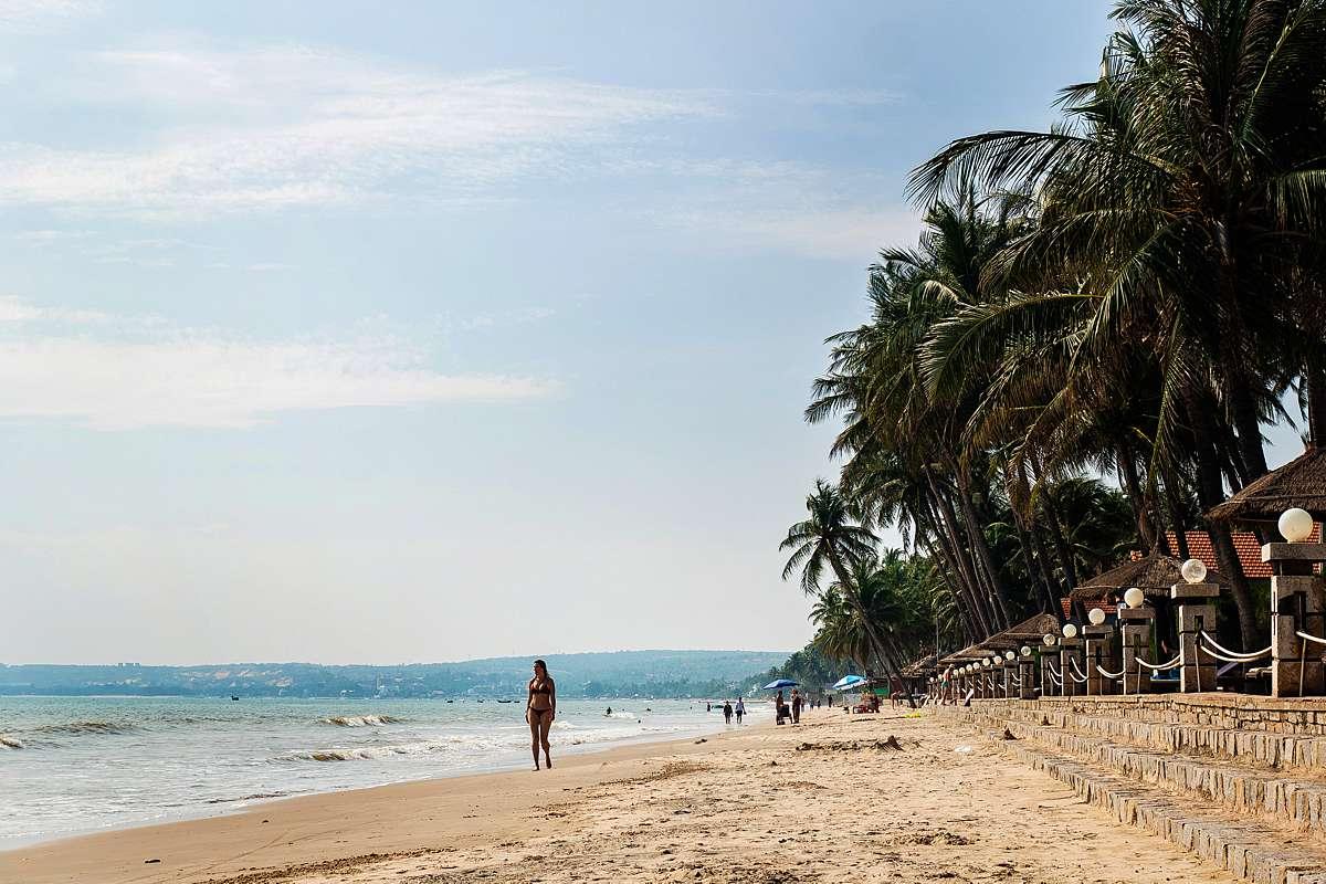 RUUDC Fotografie, phan thiet strand, beach, vietnam, mui ne