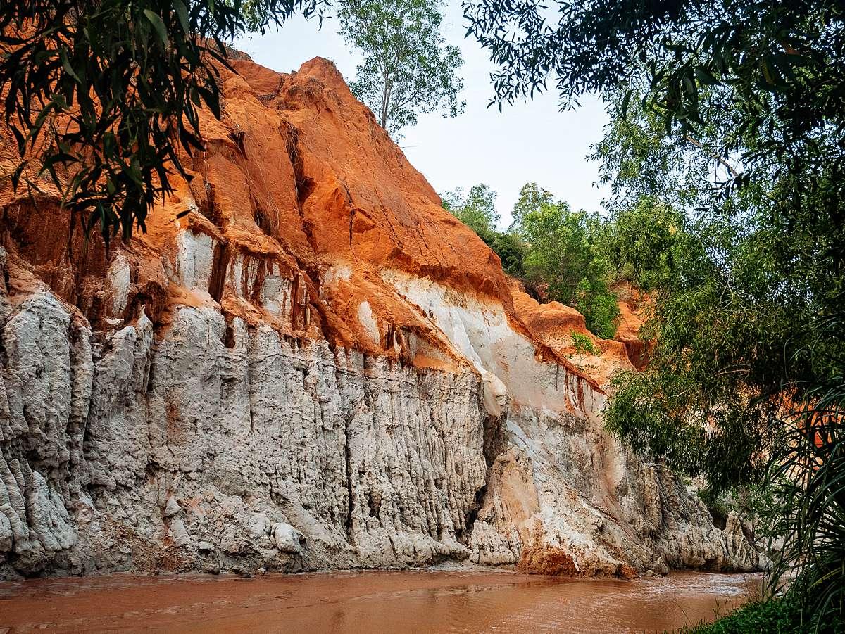 RUUDC Fotografie, fairy stream canyon, mui ne, phan thiet, vietnam