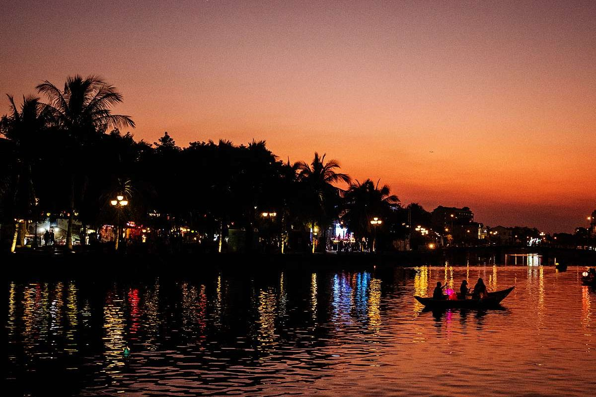 Waar de zon opkomt: 3 weken in Vietnam